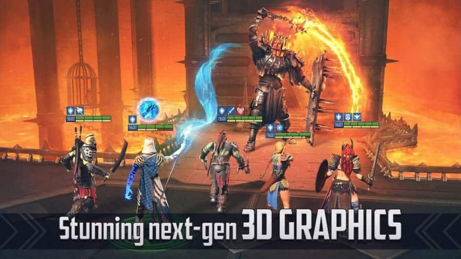 RAID Shadow Legends Apk Download
