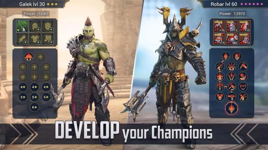 RAID Shadow Legends Unlimited Money