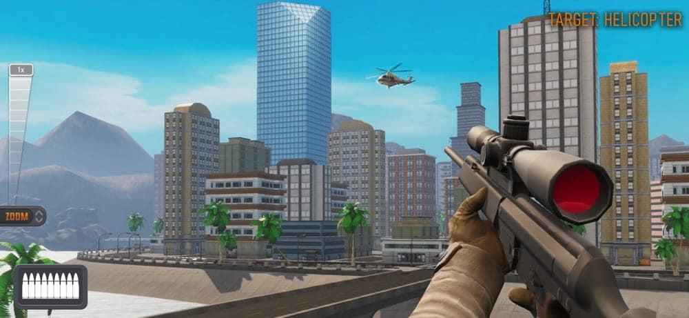 Sniper 3D Mod Apk Latest Version Download