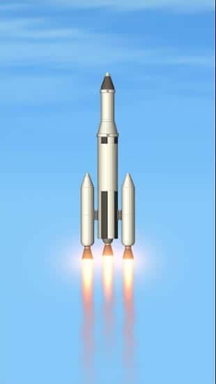 Spaceflight Simulator Unlimited Fuel