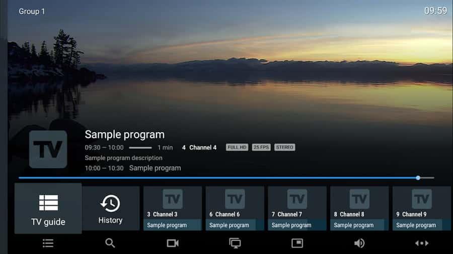 TiviMate Premium Apk