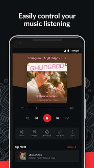 Wynk Music Mod Apk Android