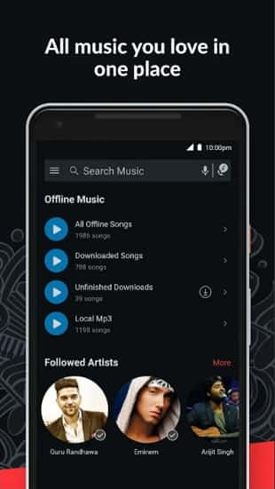 Wynk Music Mod Apk Download