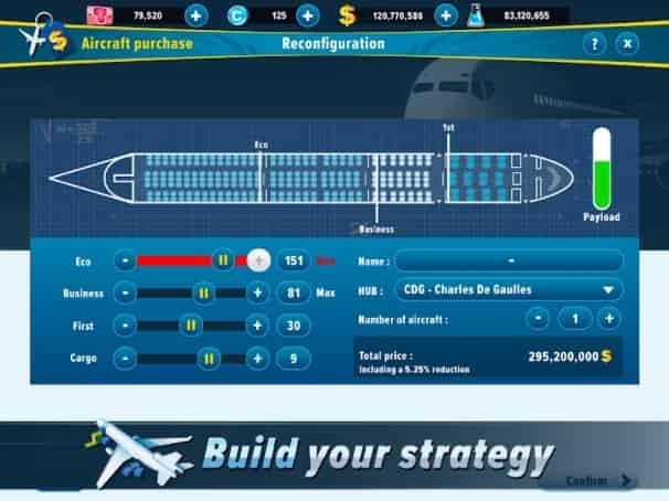 Airlines Manager APK Manager