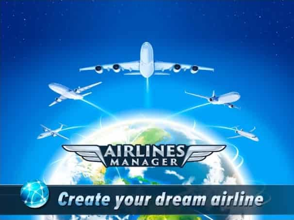 Airlines Manager Tycoon 2021