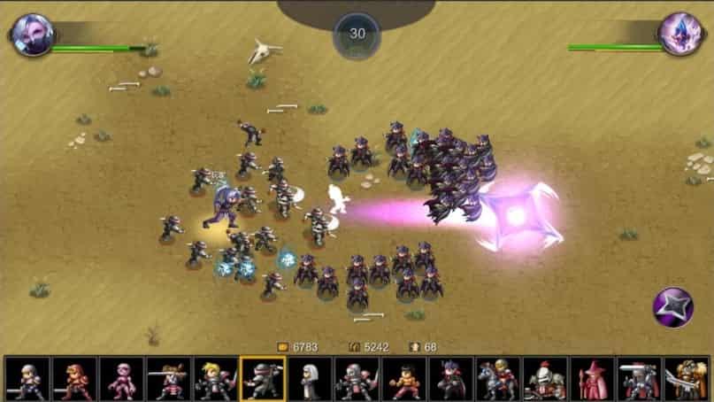 Download Miragine War