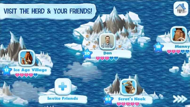 Download Latest Version Ice Age Village