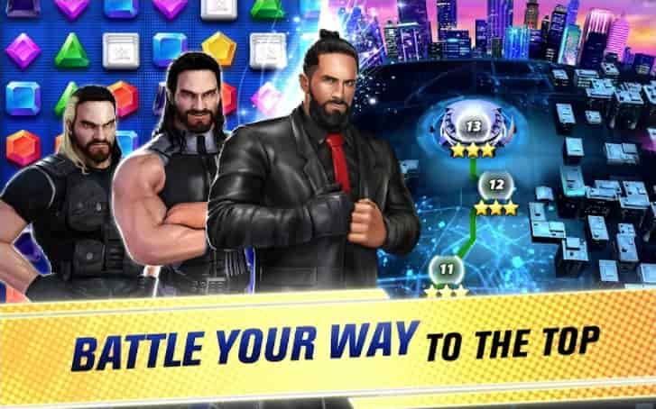 Download Latest Version WWE Champions 2021