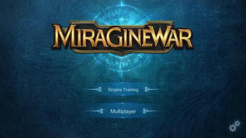 Miragine War MOD APK