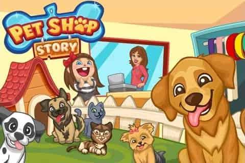 Pet Shop Story MOD APK