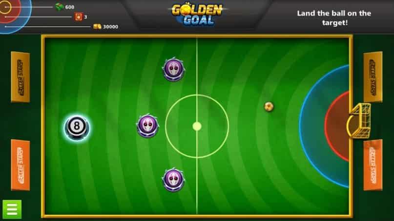Soccer Stars MOD Unlimited Money