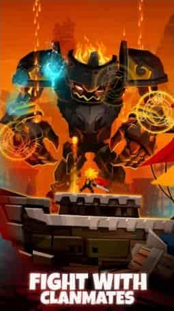 Tap Titans 2 APK Mod Menu