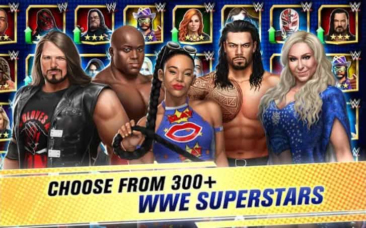 WWE Champions 2021 MOD Money