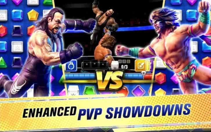 WWE Champions 2021 No Cost Skill