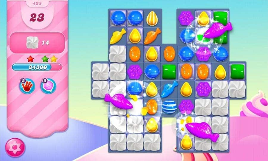 Candy Crush Saga Mod Apk Download for android