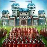 Empire: Four Kingdoms 4.19.43 APK + MOD (Unlimited Rubies)