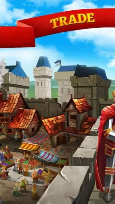 Empire Four Kingdoms Unlimited Rubies