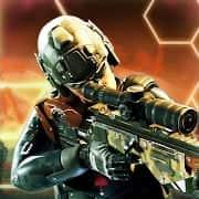 Kill Shot Bravo v9.6 MOD APK (Unlimited Money and Gold)