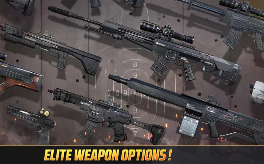 Kill Shot Bravo Latest version Download