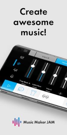 Music Maker Jam Pro