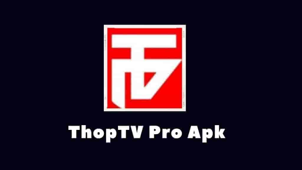 ThopTV Pro