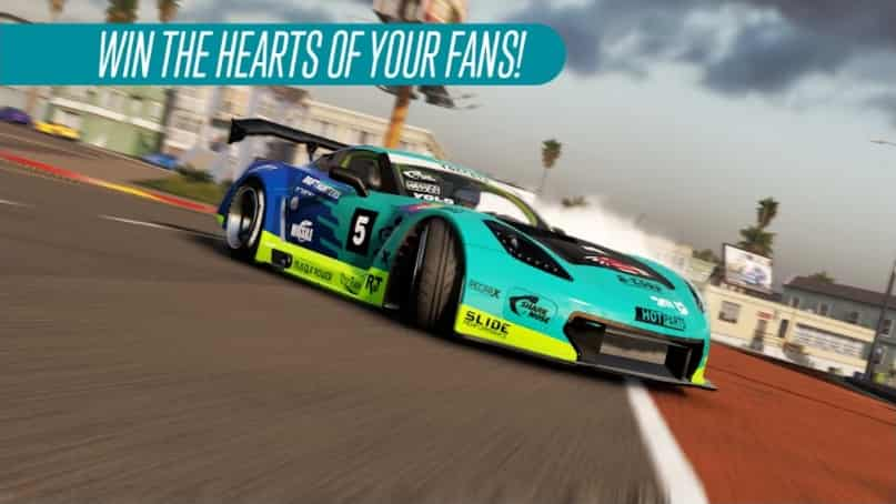 CarX Drift Racing 2 Alla Cars Unlocked