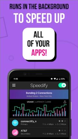 Download Free Speedify VPN Premium