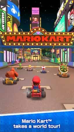 Download Latest Version Mario Kart Tour