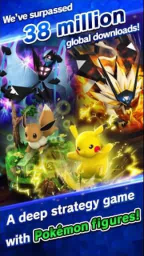 Download Latest Version Pokémon Duel