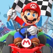 Mario Kart Tour MOD APK v2.10.0 (Unlimited Rubies/Money)