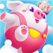 Piggy Boom MOD APK v4.7.5 (Unlimited Coins/Spin) Download