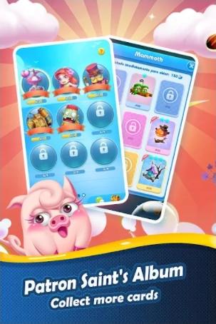 Piggy Boom MOD Unlimited Coins