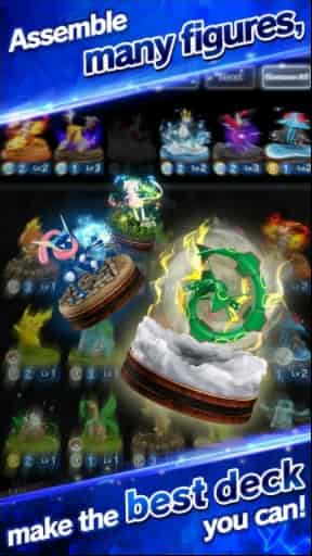 Pokémon Duel MOD Unlimited Gems
