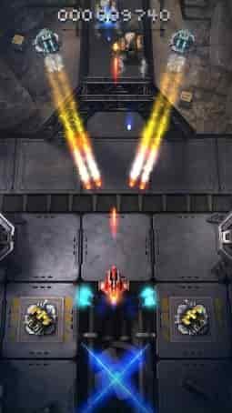 Sky Force Reloaded All Plans Unlocked