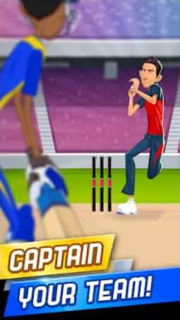 Stick Cricket Super League Gold Energy