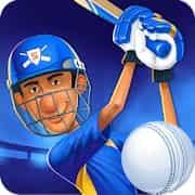 Stick Cricket Super League MOD APK v1.7.1 (Unlimited Money)
