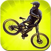 Bike Mayhem MOD APK v1.5 (All Paid Items Unlocked) 2021
