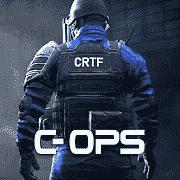 Critical Ops MOD APK v1.28.0.f1604 (Unlimited Money/all skins)