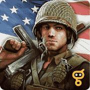 FRONTLINE COMMANDO: D-DAY MOD APK 3.0.4 (Unlimited Coins)