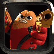 Killer Bean Unleashed Mod Apk 3.60 Unlimited Ammo/Weapons