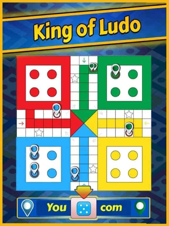 Ludo King Controller APK
