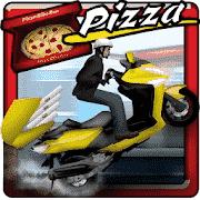 Pizza Bike Delivery Boy APK + MOD v1.165 (Unlimited Money)