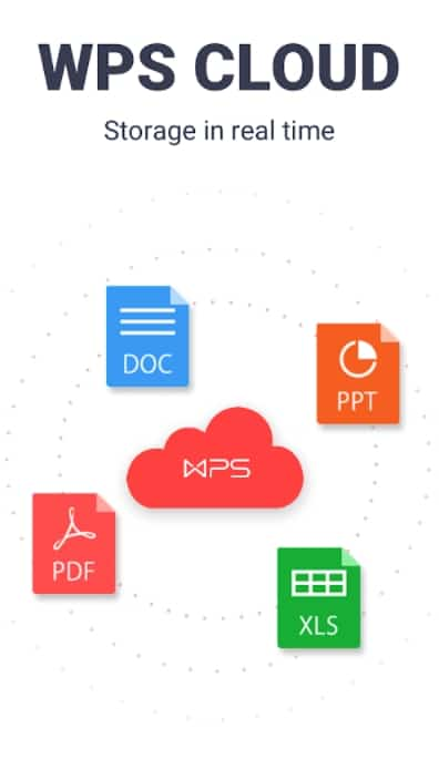 WPS Office without ads