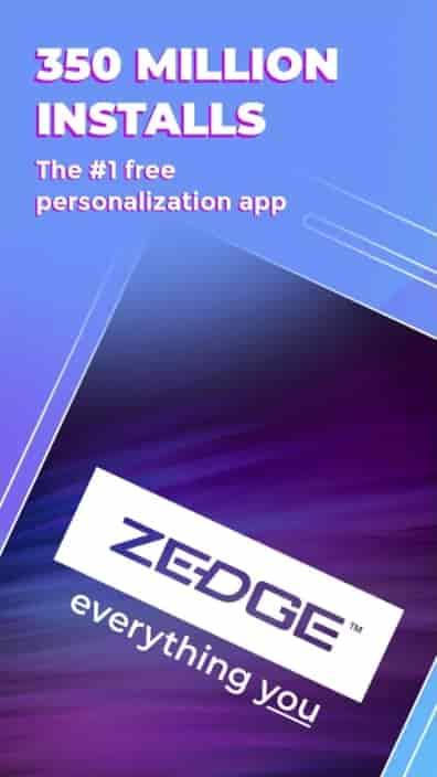 ZEDGE Mod Apk